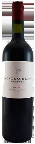 Bressia Monteagrelo Malbec/5725 1