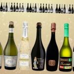 Burbujas nuevas: 14 flamantes espumantes para brindar en las fiestas