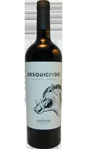 Desquiciado Wines Desquiciado Garnacha/5027 1