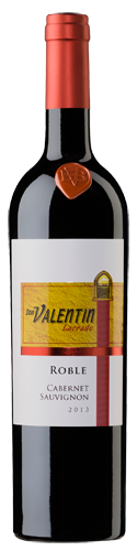 Don Valentín Lacrado Roble Blend/4194 1