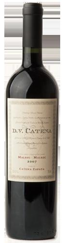 Catena Zapata DV Catena Malbec-Malbec Malbec/4261 1