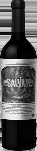 Casa de Uco El Salvaje Malbec/5784 1