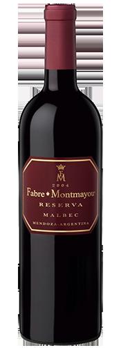 Fabre Montmayou Fabre Montmayou Reserva Malbec/4629 1