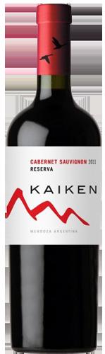 Kaiken Kaiken Reserva Blend/737 1
