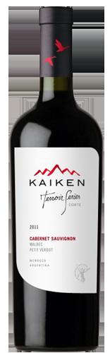 Kaiken Kaiken Terroir Series Blend/667 1