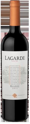 Bodega Lagarde 1