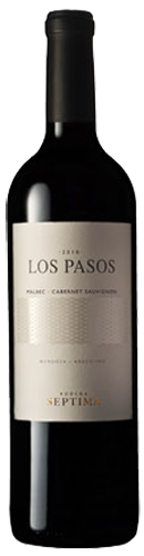 SEPTIMA Los Pasos Blend/289 1