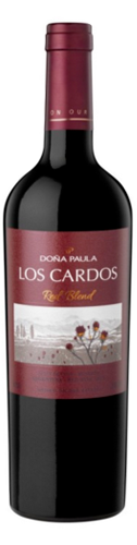 Doña Paula Los Cardos Red Blend Blend/4019 1