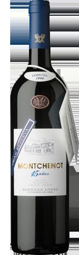 López Montchenot 15 años Blend/2881 1