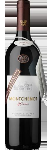 López Montchenot 20 años Blend/2882 1