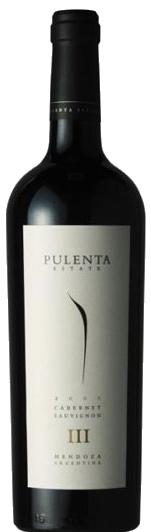 Pulenta Estate Pulenta Estate III Blend/362 1