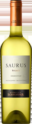 Familia Schroeder Saurus Select Chardonnay 2015 Chardonnay/4278 1