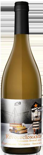 Passionate Wines Vía Revolucionaria Torrontés Brutal Torrontés/816 1