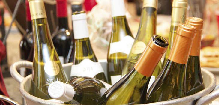 estilos de vino