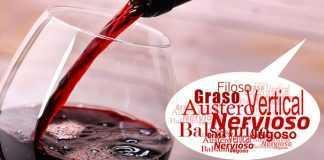 describir vinos
