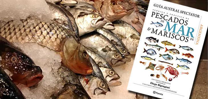 guía de pescados