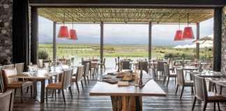 restaurantes en Mendoza