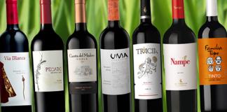 vinos económicos