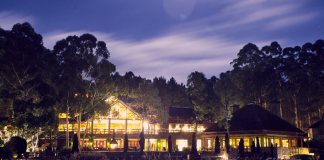 Carmelo Spa & Resort