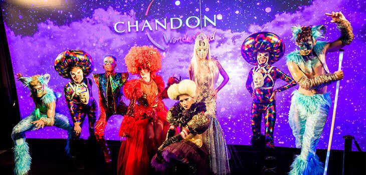 CHANDON WONDERLAND