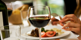restaurantes vinos