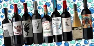 Winemakers emergentes