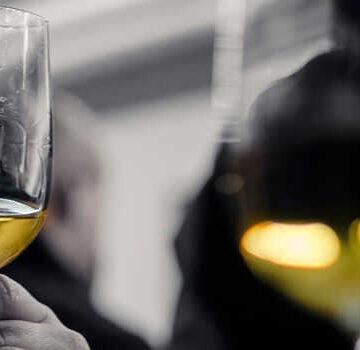Chardonnay argentino