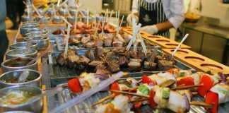 Gourmand Taste Festival