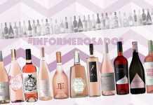 nuevos vinos rosados