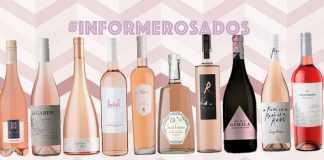 mejores vinos rosados de alto precio