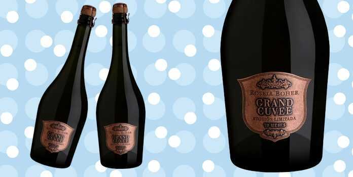 Rosell Boher Grand Cuvee