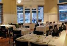 Roux restaurante