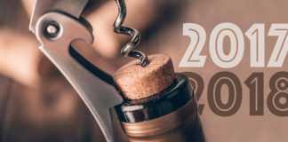 Vinos lanzados en 2017