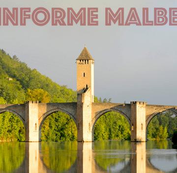 historia del Malbec