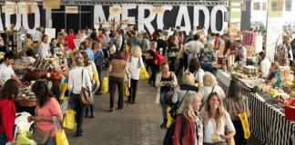Feria Masticar