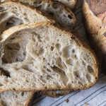 ¿Qué es el pan de masa madre, cómo hacerlo y qué ventajas tiene?