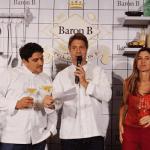 Se lanzó una nueva edición del Prix de Baron B – Édition Cuisine