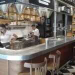 Quilmes abre su primer bar cervecero en el barrio de San Nicolás