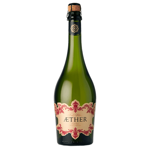 Barroco Wines Aether Brut Nature 2013 Pinot Noir/5202 1
