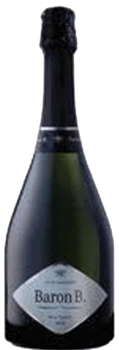 Chandon Baron B Cuvée Millesimee Brut Nature Blend/412 1