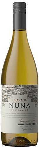 Chakana Nuna Vineyard White Blend Biodinámico Blend/7112 1