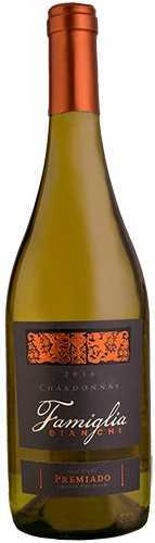Famiglia Bianchi Chardonnay/4196 1