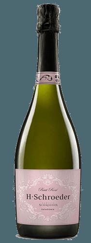 Familia Schroeder H. Schroeder Brut Rosé Pinot Noir/5132 1