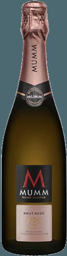 Bodega Mumm Mumm Cuvée Réserve Brut Rosé Blend/471 1
