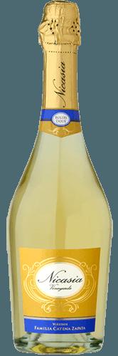 Catena Zapata Nicasia Vineyards Bulles Doux Blend/5237 1