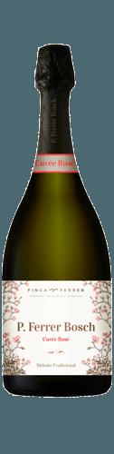 Finca Ferrer P.Ferrer Bosch Cuvée Rosé Blend/4538 1