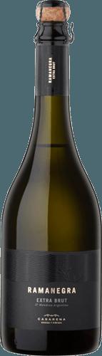 Casarena Ramanegra Extra Brut Blanc de Blancs Blend/782 1