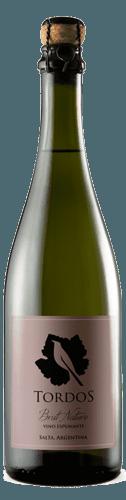 Tordos Wines Tordos Brut Nature Blend/4576 1