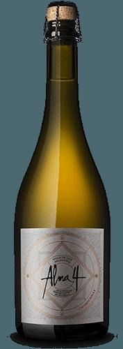 Alma 4 Pinot Chardonnay 2017 1