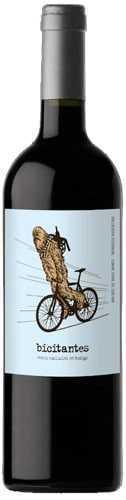 Maal Wines Bicitantes Malbec/7131 1